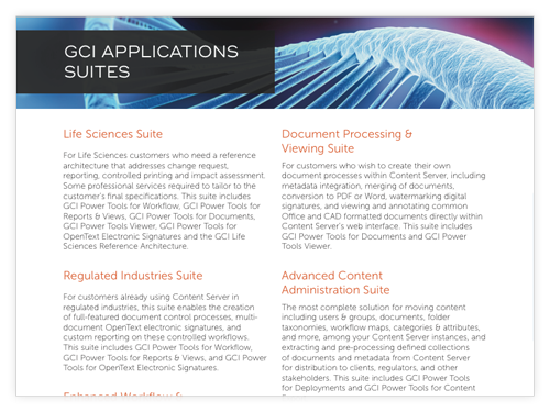 gci-application-suites-datasheet