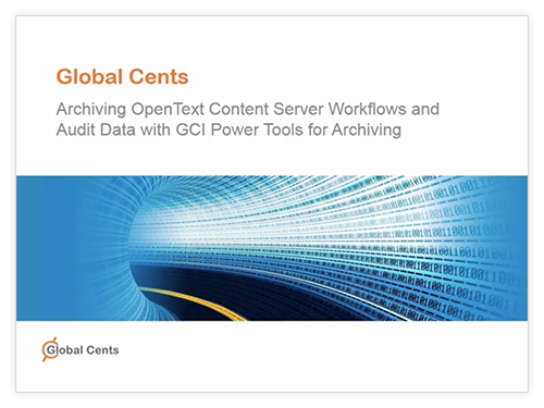 archiving-workflows